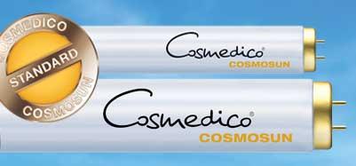 Znalezione obrazy dla zapytania cosmedico cosmosun