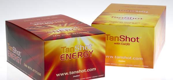 TANSHOTS